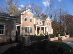 Classic Style Home